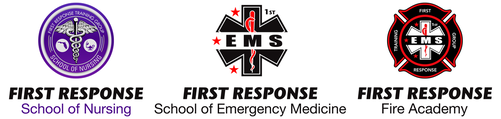 First Response Training Group EMT Paramedic Nursing and Fire School